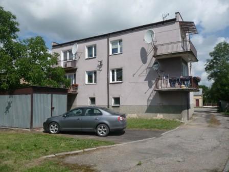 Mieszkanie 3-pokojowe Jabłonna Lacka, ul. Klonowa 20
