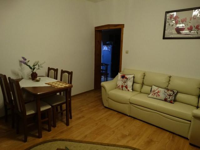 Mieszkanie 2-pokojowe Gozdnica