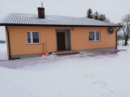 dom wolnostojący, 3 pokoje Czerniczyn
