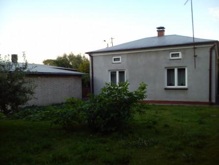 dom wolnostojący, 3 pokoje Radzyń Podlaski