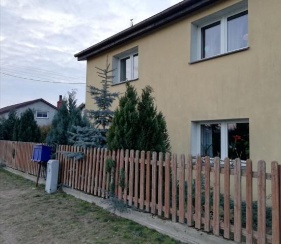 dom wolnostojący Konstantynowo Rudki
