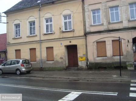 Mieszkanie 3-pokojowe Góra, ul. Tadeusza Kościuszki