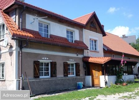 dom wolnostojący, 4 pokoje Kamienna Góra
