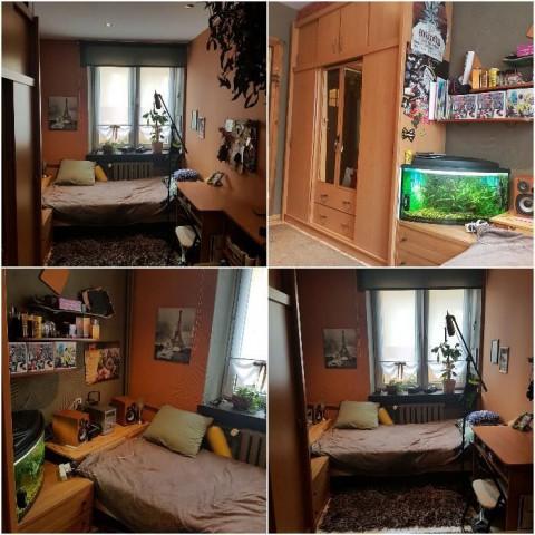 Mieszkanie 2-pokojowe Rzeszów Śródmieście, ul. Hetmańska