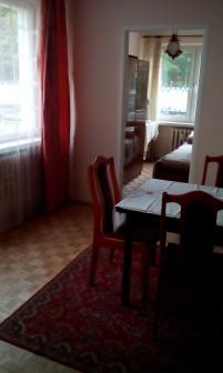 Mieszkanie 3-pokojowe Gdynia Wzgórze Świętego Maksymiliana, ul. Partyzantów