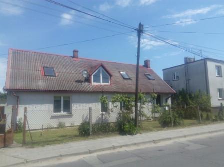 dom wolnostojący Białe Błota