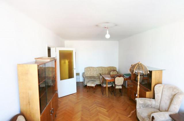 Mieszkanie 3-pokojowe Warszawa Śródmieście, ul. Pereca