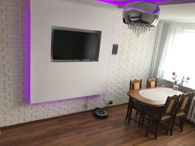 Mieszkanie 2-pokojowe Lębork Centrum, ul. Legionów Polskich