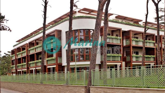 Mieszkanie 2-pokojowe Jastarnia Jurata, ul. Międzymorze
