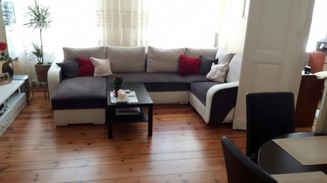 Mieszkanie 4-pokojowe Słupsk Centrum, ul. Wileńska 4