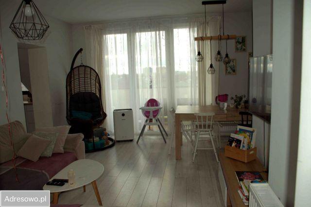 Mieszkanie 4-pokojowe Szczecin Pogodno, ul. Adama Mickiewicza