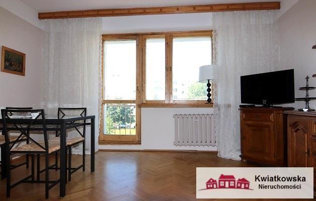 Mieszkanie 3-pokojowe Gdańsk Morena, ul. Warneńska