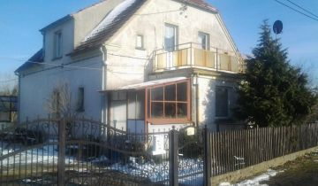 dom wolnostojący, 6 pokoi Sieniawa Żarska, ul. Kolonia 3