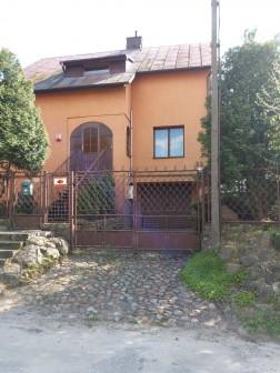 dom wolnostojący, 7 pokoi Pułtusk Popławy, ul. Spacerowa
