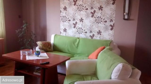 Mieszkanie 3-pokojowe Przechlewo, ul. Młyńska 15