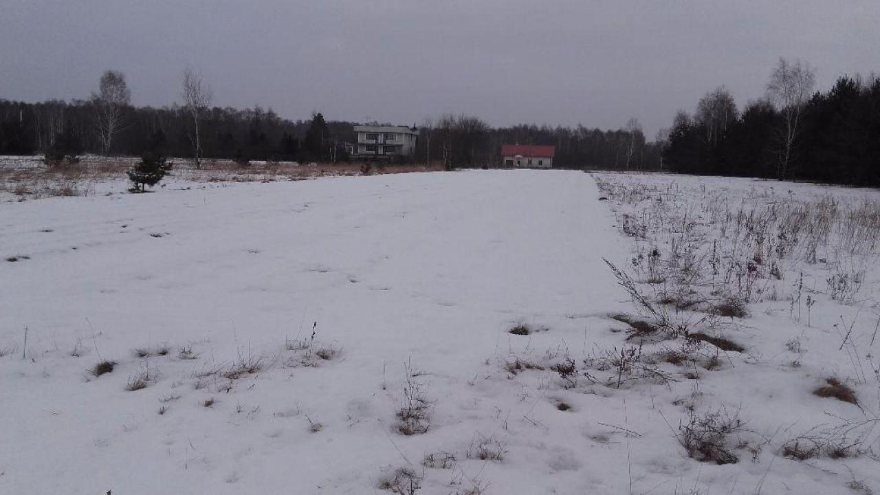 Działka rolna Łódź Widzew, ul. Feliksińska