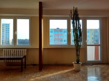 Mieszkanie 3-pokojowe Toruń Rubinkowo, ul. Ludwika Rydygiera