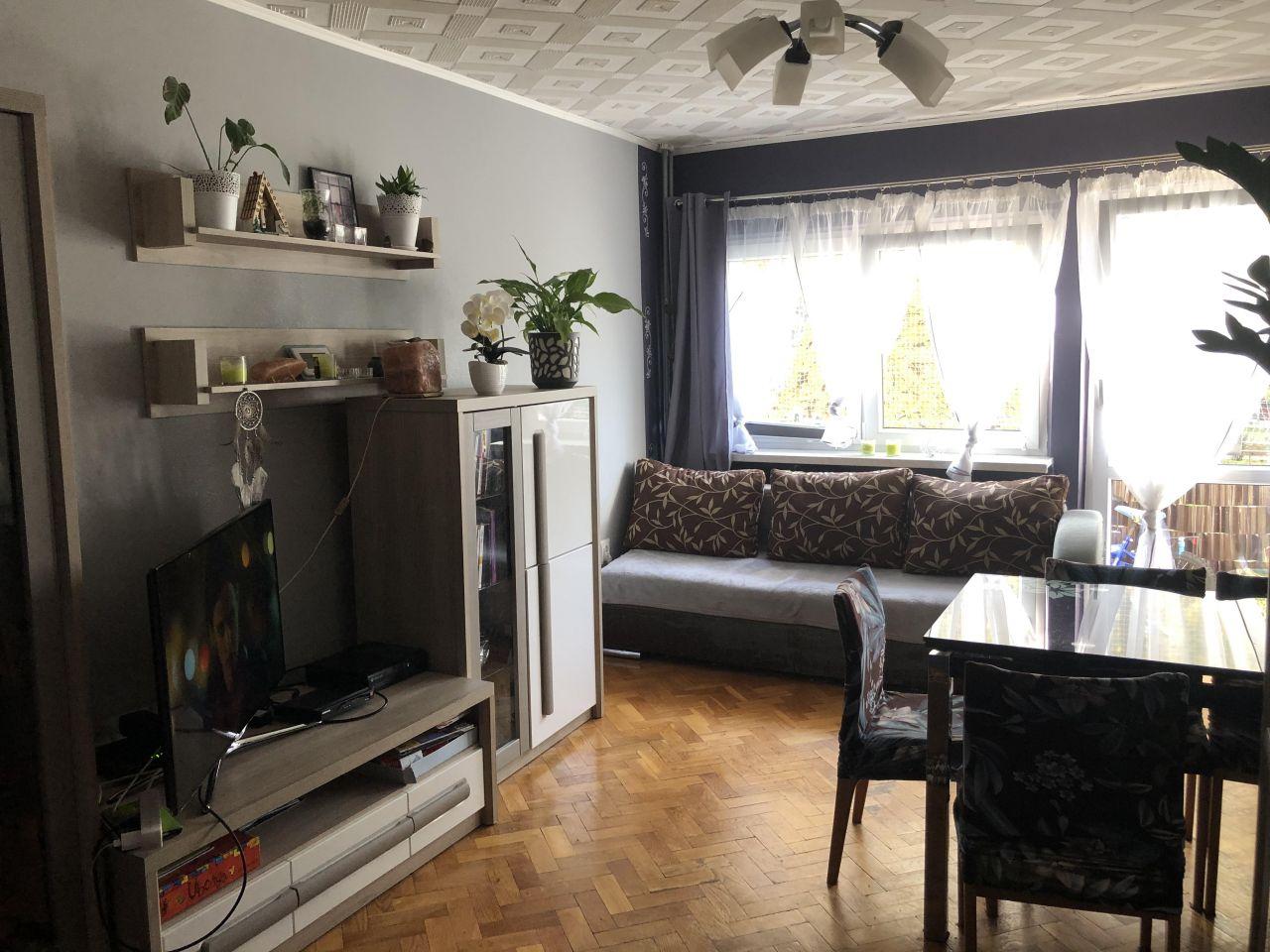 Mieszkanie 3-pokojowe Łódź Bałuty, ul. Żubardzka