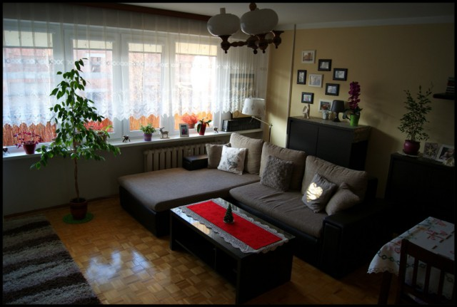 Mieszkanie 2-pokojowe Pabianice Bugaj, ul. 20 Stycznia