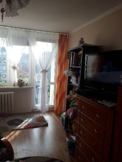 Mieszkanie 1-pokojowe Zawiercie Blanowice, ul. Dojazd