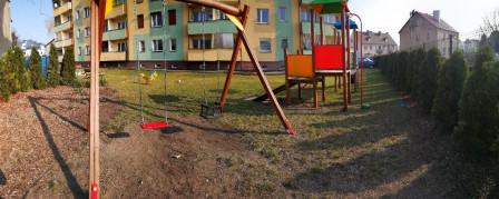 Mieszkanie 2-pokojowe Oborniki, ul. Edmunda Stefanowicza