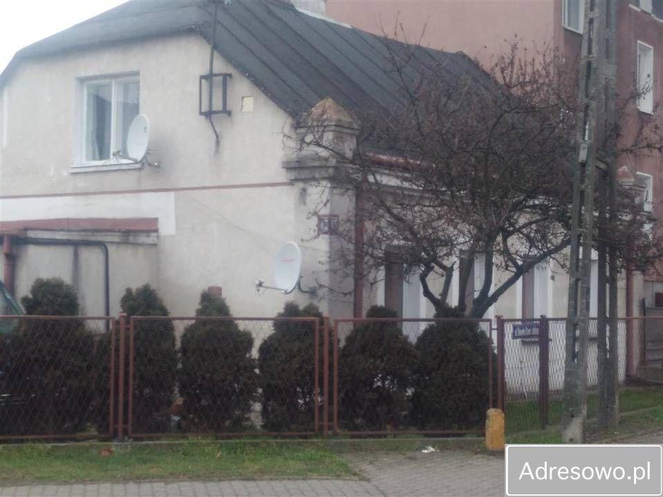 bliźniak, 5 pokoi Lublin Dziesiąta