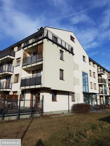Mieszkanie 2-pokojowe Kraków Bieżanów, ul. Braci Czeczów