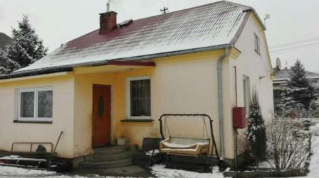 dom wolnostojący, 5 pokoi Tarnobrzeg Sobów