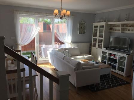 Mieszkanie 4-pokojowe Kobyłka, ul. Ejtnera