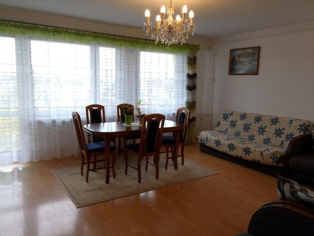 Mieszkanie 3-pokojowe Olkusz, ul. Marii Konopnickiej