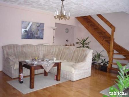 Mieszkanie 3-pokojowe Miastko, ul. gen. Wybickiego