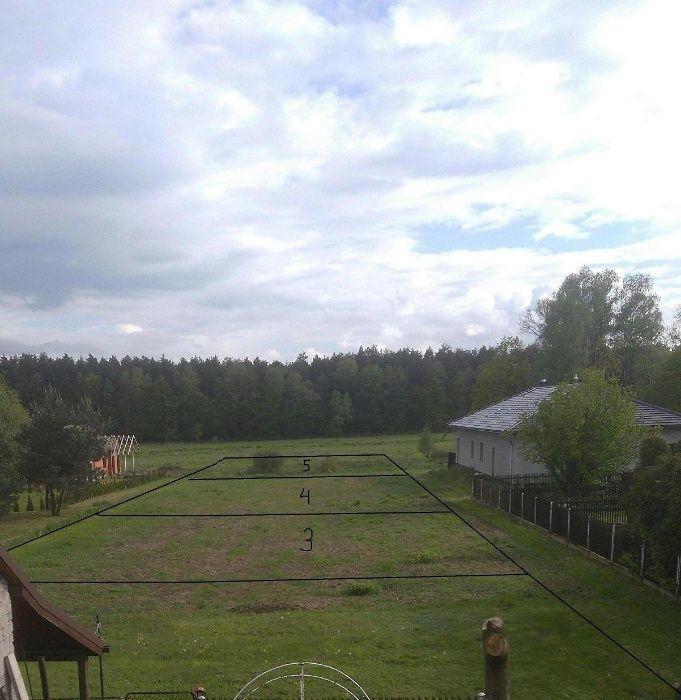 Działka budowlana Gostyń, ul. Rybnicka