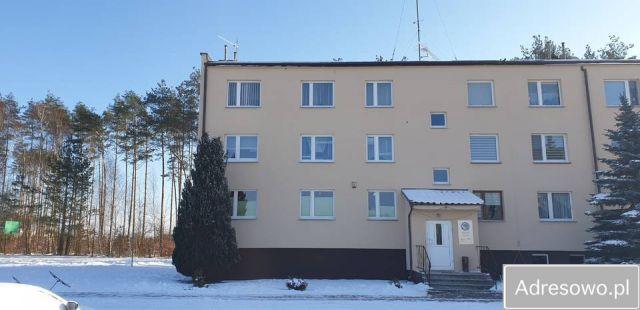Mieszkanie 3-pokojowe Zapora
