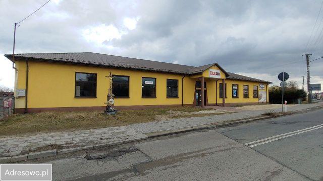 Lokal Szczekociny, ul. Cmentarna