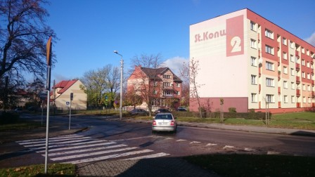 dom wolnostojący, 12 pokoi Łomża Rembelin, ul. Stacha Konwy 3