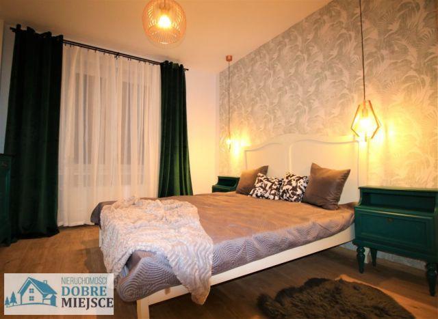 Mieszkanie 3-pokojowe Bydgoszcz Okole