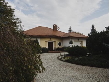 dom wolnostojący, 5 pokoi Janów Lubelski