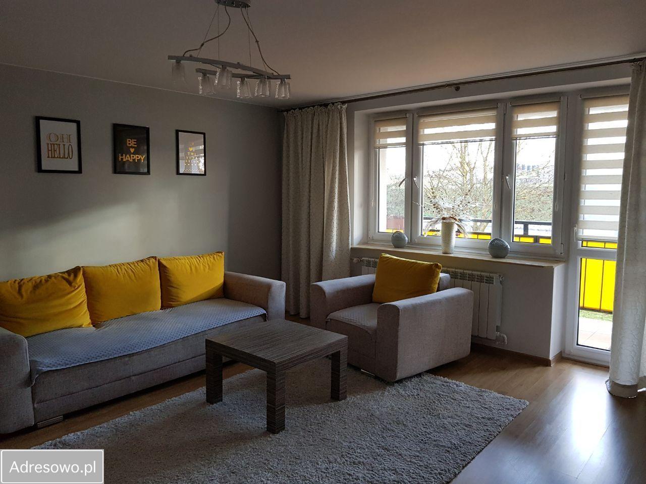 Mieszkanie 4-pokojowe Łomża, ul. Przykoszarowa