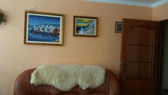 Mieszkanie 3-pokojowe Krasne, ul. Makowska