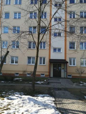 Mieszkanie 3-pokojowe Łódź Cyganka, ul. Przędzalniana