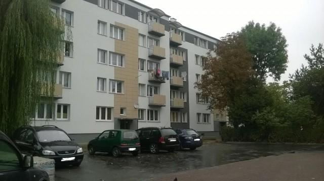 Mieszkanie 2-pokojowe Mińsk Mazowiecki, ul. Mikołaja Kopernika 8A