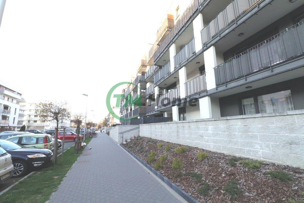 Mieszkanie 3-pokojowe Mińsk Mazowiecki, ul. Siennicka