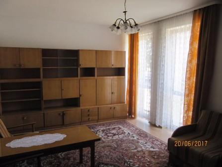 Mieszkanie 1-pokojowe Strzelin