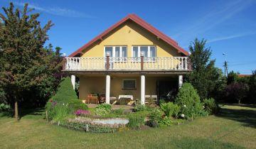 dom wolnostojący, 5 pokoi Płock Imielnica