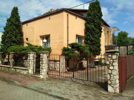 dom wolnostojący, 5 pokoi Sosnowiec Sielec, ul. Cmentarna