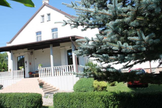 dom wolnostojący Grabnik