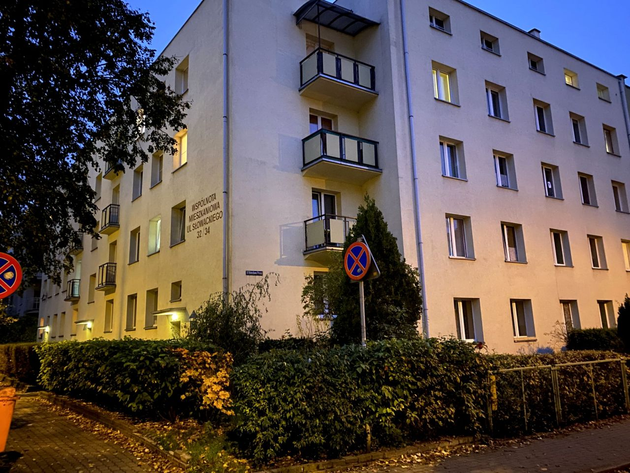 Mieszkanie 2-pokojowe Toruń Bydgoskie Przedmieście, ul. Juliusza Słowackiego
