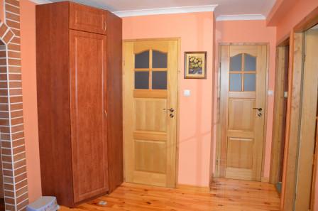 Mieszkanie 3-pokojowe Biała Podlaska, ul. Łukaszyńska