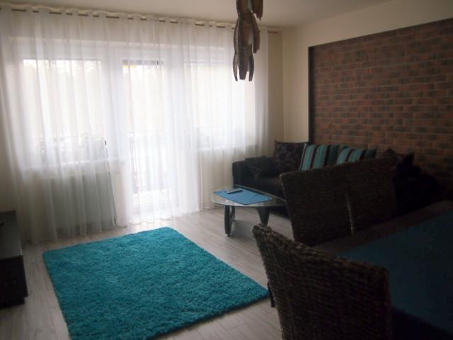 Mieszkanie 3-pokojowe Otwock, ul. Giżycka 19