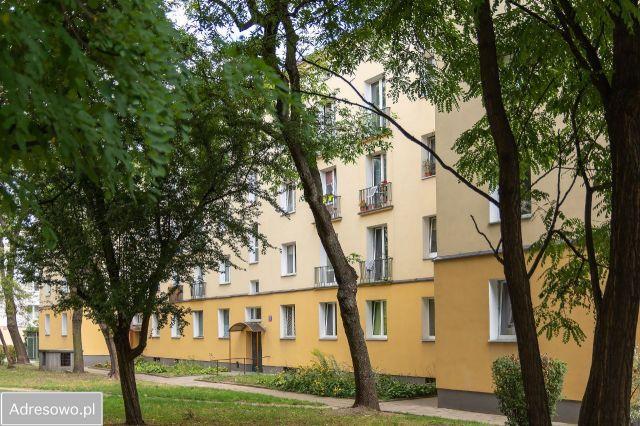 Mieszkanie 3-pokojowe Łódź Bałuty